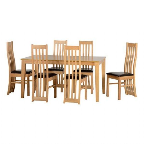 Ainsley Extending Dining Set